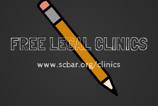 SC Bar offers free legal clinics in Spartanburg County