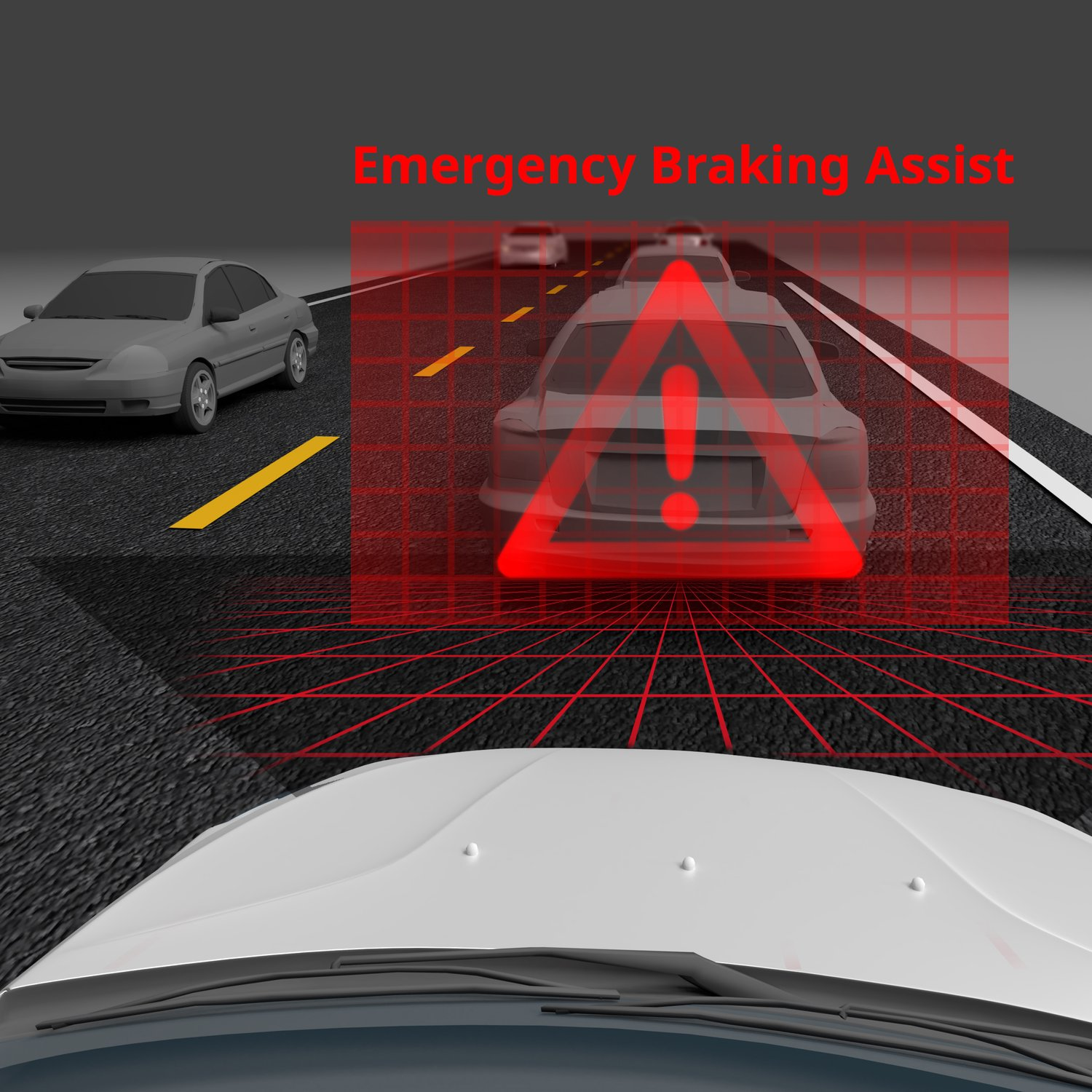 Civil Liability For Automated Vehicle Crashes South