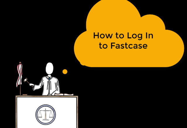 How to Log In to Fastcase