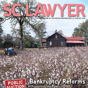 SC Lawyer Magazine