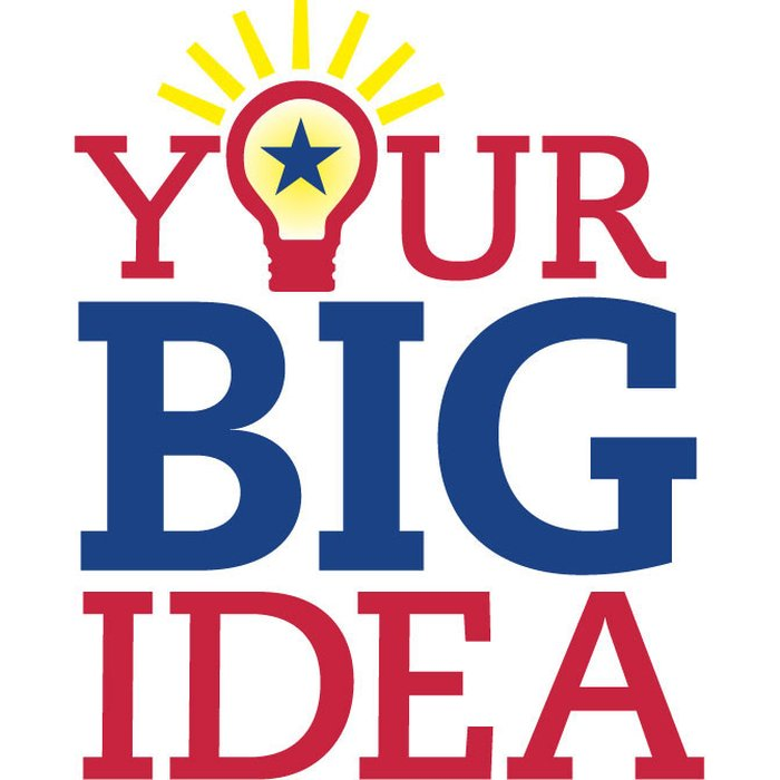 Your Big Idea - Scholarship Competition
