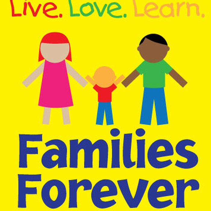 Families Forever Adoption Fairs
